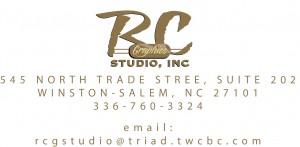 RCGS Logo